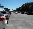 NA meeting taking up parking