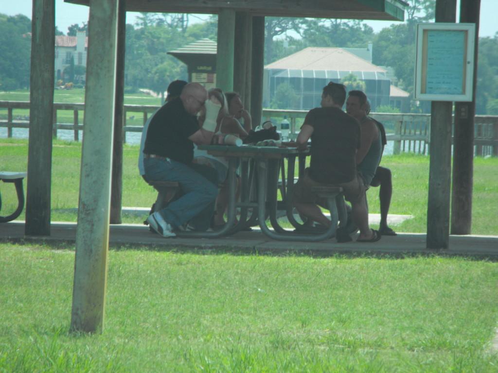 Narcotics Anonymous Daytona Meeting